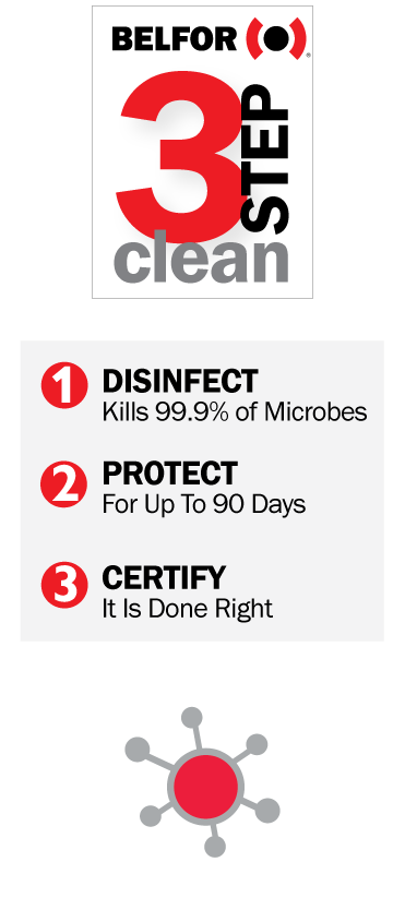 belfor-3-step-clean-system