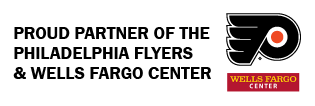 BELFOR Property Restoration-Philadelphia-Allentown Office-Proud Partner of the Philadelphia Flyers Image