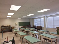 school-water-damage-after