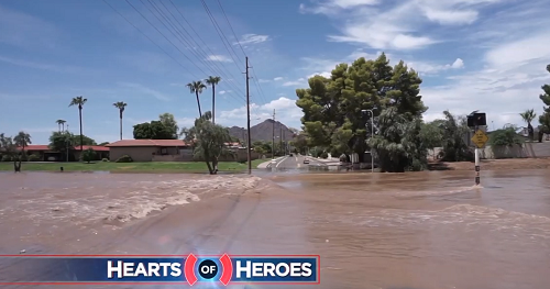 us-az-paradise-valley-flooding-hearts-of-heroes-video