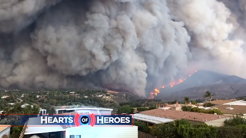 us-ca-malibu-wildfires-hearts-of-heroes-video