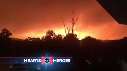 us-pa-gas-explosion-hearts-of-heroes-video